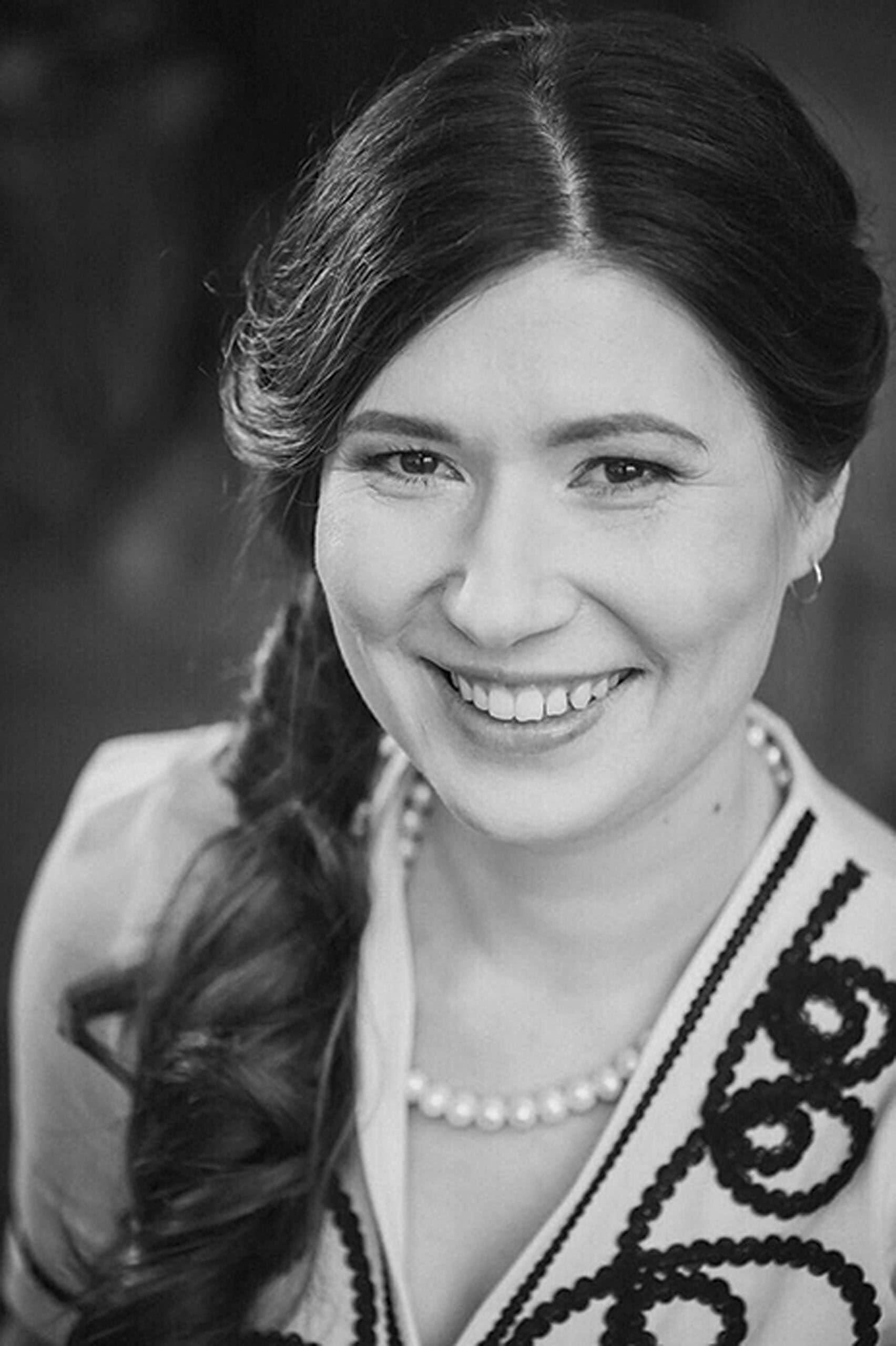 Ольга Чернова, главный архитектор проектов компании archimatika