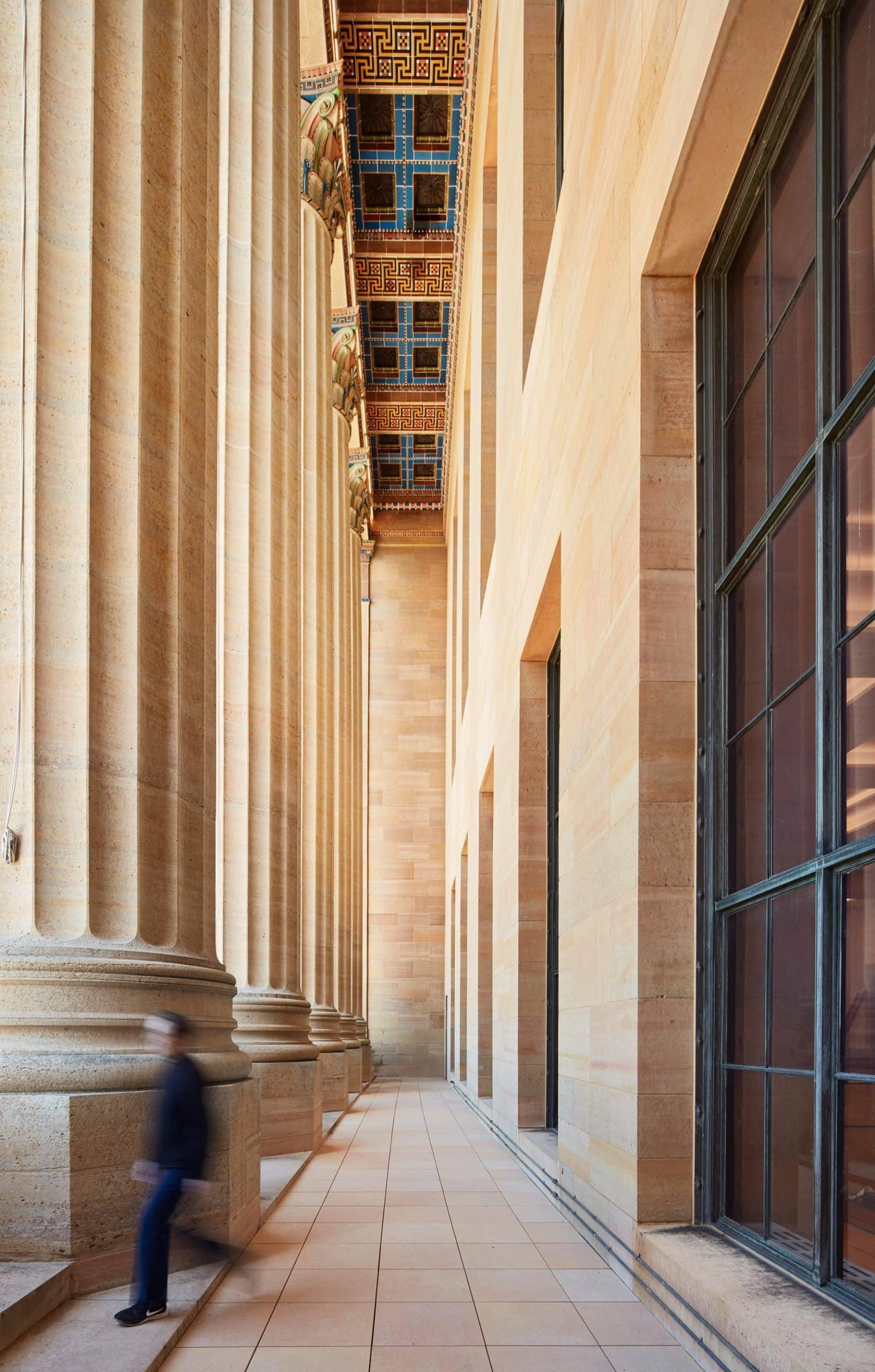 Филадельфийский художественный музей